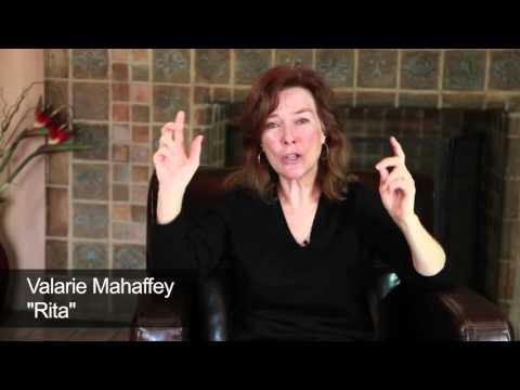 Valarie Mahaffey