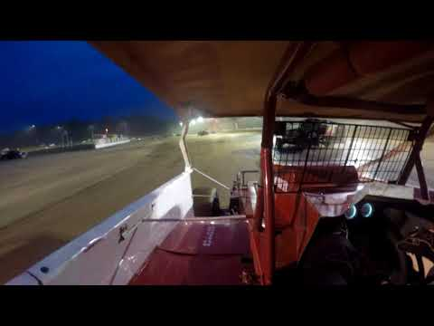 Albany Saratoga Speedway Feature 6/22/18