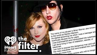 HBD Harry Styles, Evan Rachel Wood's public allegations against Marilyn Manson & Cardi B SU