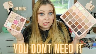 Jeffree Star ORGY PALETTE HONEST REVIEW | FIRST IMPRESSIONS & WHY YOU DON'T NEED THIS PALETTE