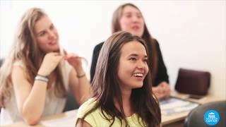 Prague Education Center - обучение в Чехии
