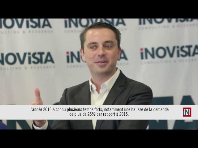 INOVISTA Consulting & Research - Bilan du Marché immobilier d'entreprise à La Réunion