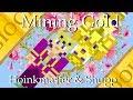 Mining Gold (FT. SHUPP) Fighting Gold Minecraft parody