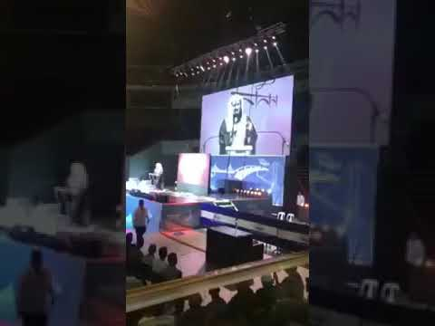 Muftie Menk DAWAH live in the Philippines Moa Arena Successful Program Alhamdulillah