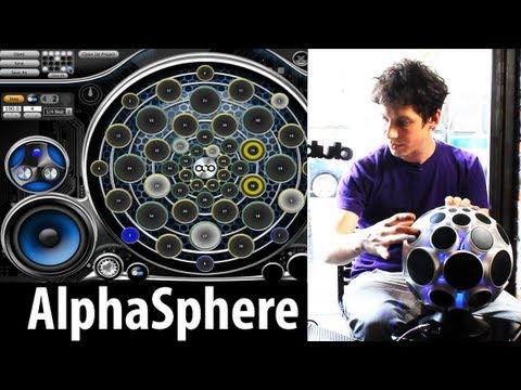 Dubspot Interview: Young Music Technology Developer - Adam Place and AlphaSphere