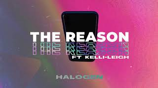 Halogen - The Reason feat. Kelli Leigh (Visualizer) [Ultra Music]