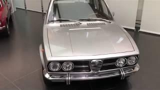 Alfa Romeo Alfetta-1972