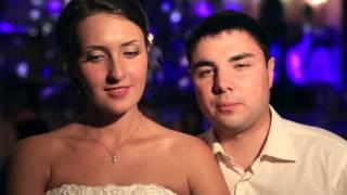 Свадьба Сергея и Елены. Отзыв.