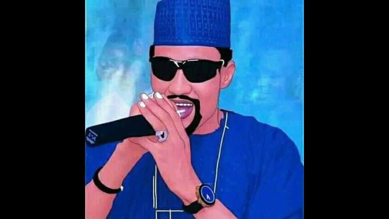 Download Nura m Inuwa Mai Nasibine a waka 2021 Official Vedio