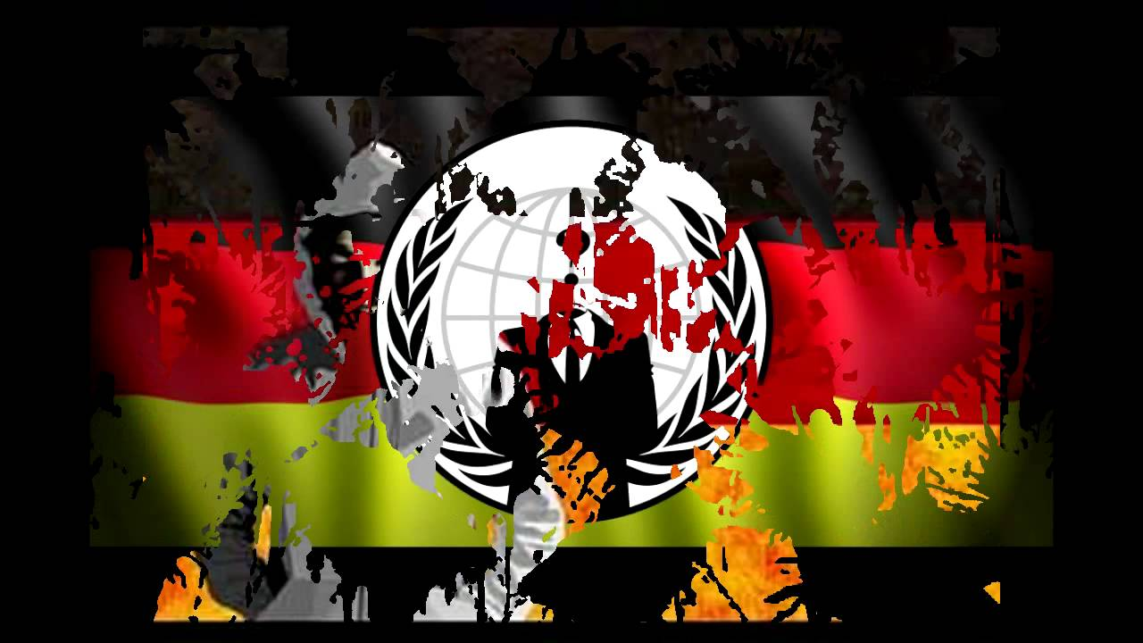 Anonymous Germany