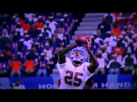 Madden 13 WK16 December 18 1993 Broncos @ Bears 2nd QT
