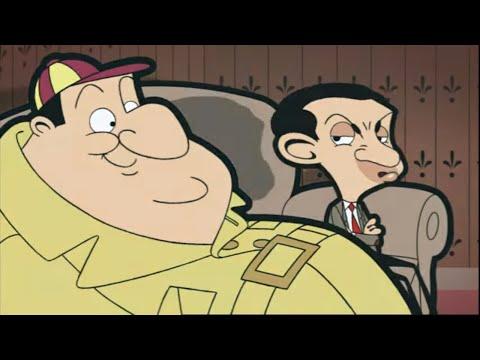 The Visitor - Mr Bean | WildBrain