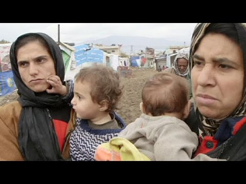 As funds dry up UN cuts aid to 1.7 million Syrian refugees