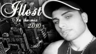 Dj Illest - Fresh new beat 2010
