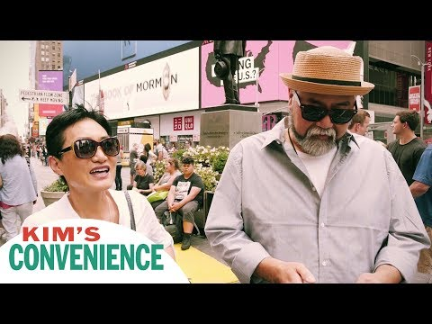 Kim's Convenience' Season 3 Coming to Netflix in April 2019