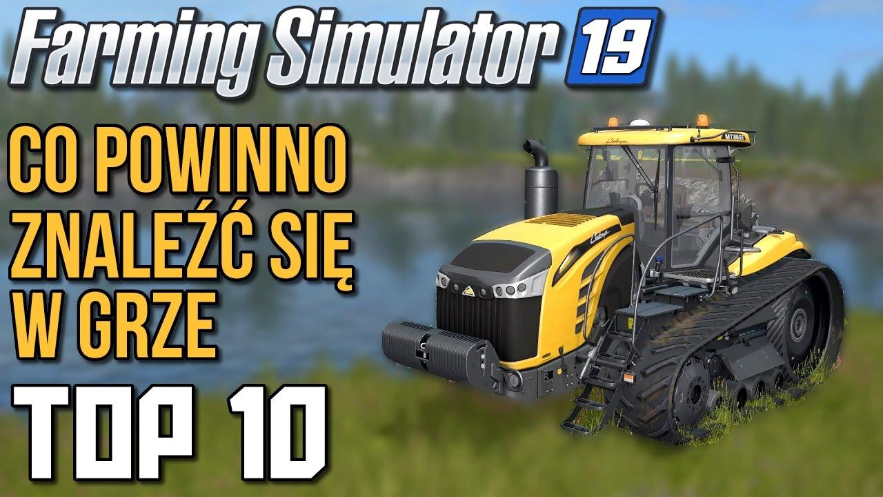 farming simulator 19 download android za darmo