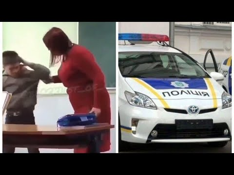 24 Канал: Вчителька побила школяра, поліцейські збили жінку на переході, Ти дивись