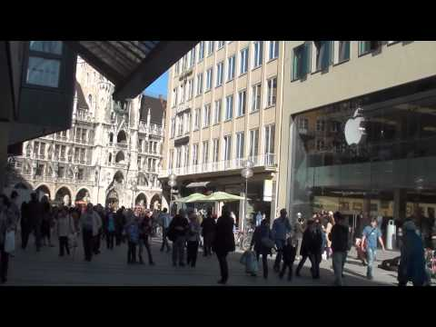 Munich Germany München City,  hansschnurbusch@gmail.com