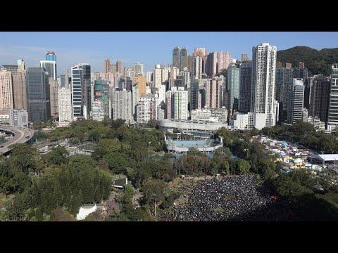 Hong Kong Is