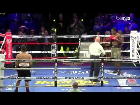 Download Samuel Figueroa vs. Malcolm Terry