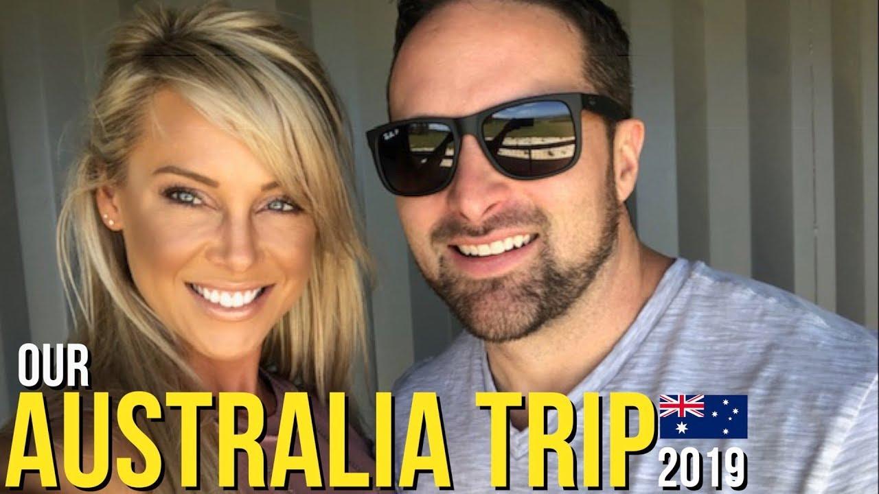 Australia Trip 2019 Vlog