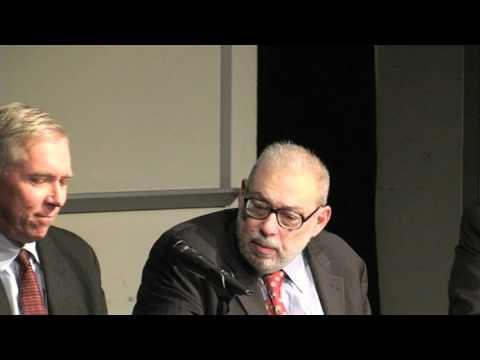 Richard Brodsky & EJ McMahon Debate the New York S...