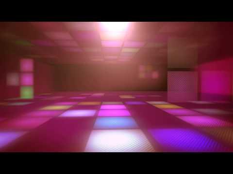 Footage Background 'Disco Lighting'