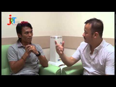 Milan Gurung Interview About ANTI DRUGS