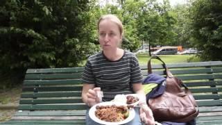#23 Milan Street Food Challenge - Filipino Fast Food