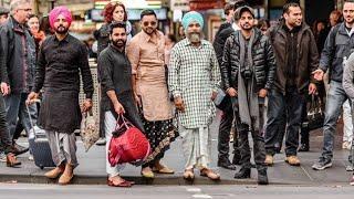 Latest Punjabi Comedy Video 2018  Jeet In Australia, Happy Jeet Penchran Wala, Gill Ealwalia.