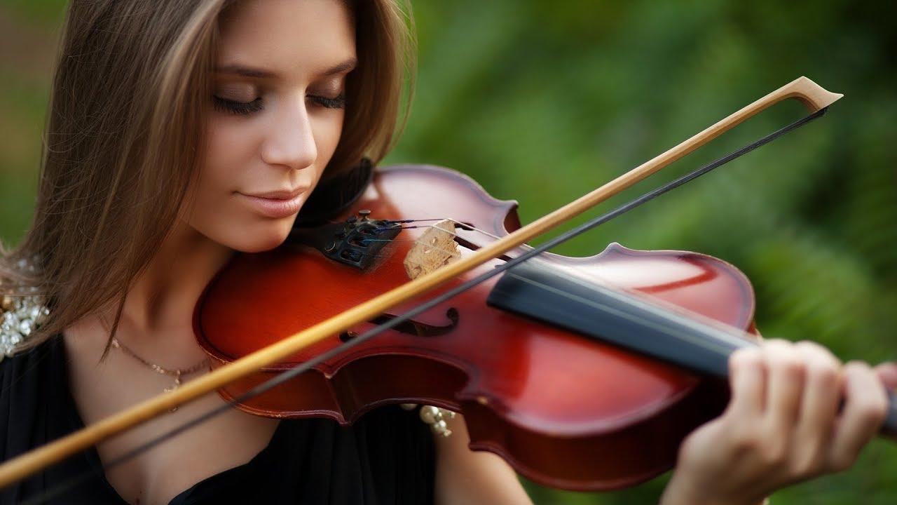 Música Clásica Relajante De Violin Para Estudiar Y Concentrarse Trabajar Relajarse Leer Youtube