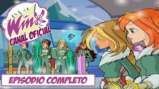 "Winx Club 2x20 Temporada 2 Episodio 20 ""Aldea Pixie"" Español Latino"