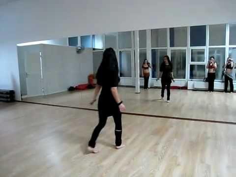 Antares Arabian Dance