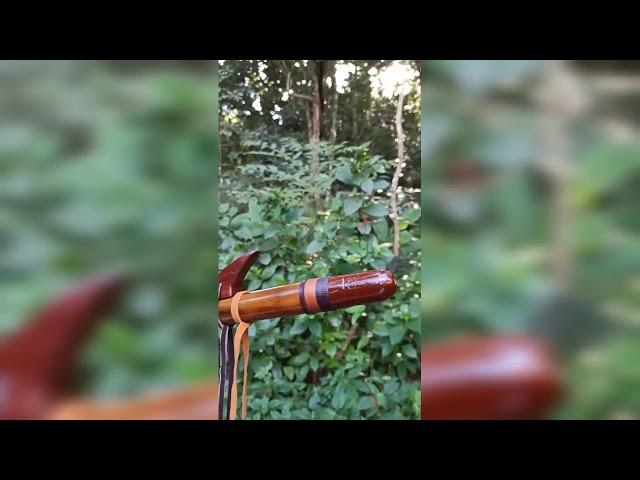 Native Flöte A 440
