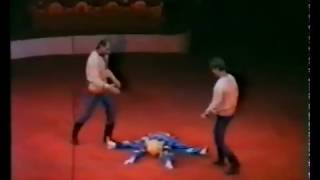 Repeat youtube video Rag doll act - Puppe -