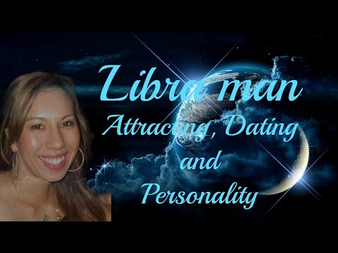 10 Things You Must Know About Your Libra Man!