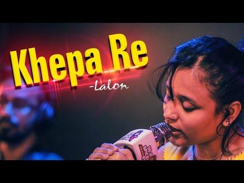 Lalon Band - Khepa Re   Spice Music Lounge