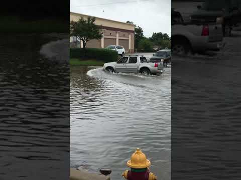 Laporte Texas hurricane Harvey