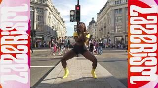 Major Lazer - Que Calor (J Balvin & El Alfa) (Dance  Compilation)