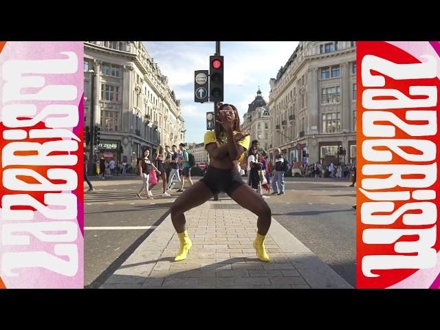 Major Lazer - Que Calor (J Balvin & El Alfa) (Dance Video Compilation)