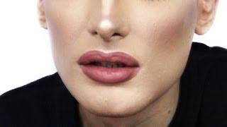 (04) How I Do? Highlights, Shadows & Lips. THE Red Head Bi*** Look (#makeuplastic) Thumbnail