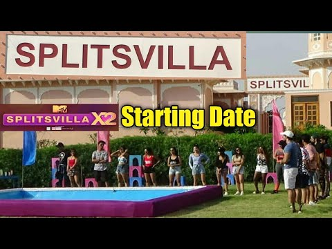 Reviews - Splitsvilla 12 Starting date revealed | Zaid Beats