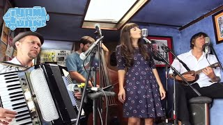 "LEFTOVER CUTIES - ""Sunnyside"" - #JAMINTHEVAN"