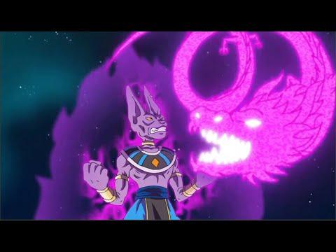 Super Saiyan God Goku Vs Beerus Full Fight, Goku Vs Beerus' Battle Makes The Universe Affected
