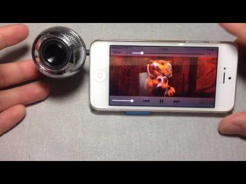 LeadSound F10 Mini Portable Amplify Plug and Play Speaker 时尚一插即播迷你音箱