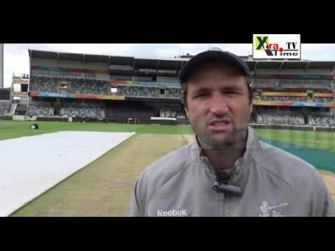 ICC Cricket World Cup 2015: The secret behind the WACA pitch at Perth