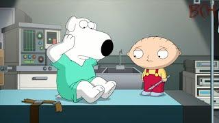 Гриффины (Family Guy) - Лучшие истории #4 (Лишние яйца)
