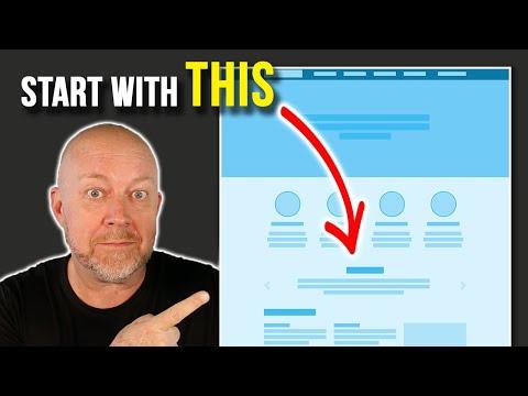 Landing Pages That Convert 👉17 Simple Tactics & Hacks