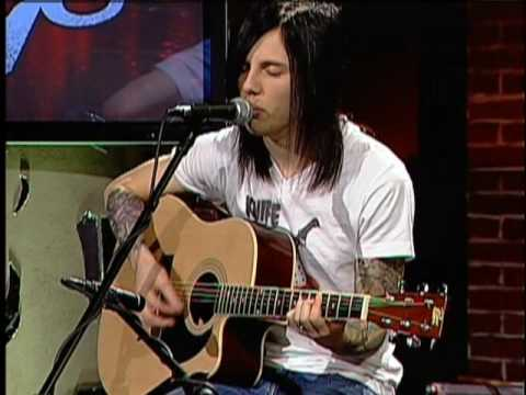 TMW - Josh Dies Acoustic Performance