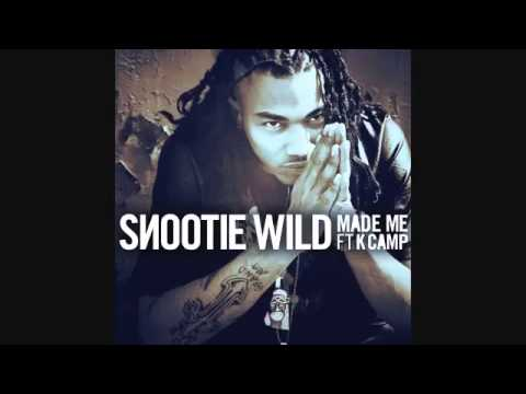 Snootie Wild feat K Camp - Made Me Download Free mp3